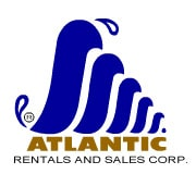 Atlantic Rentals and Sales Inc. Retina Logo